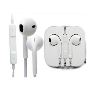 New Earphones Headphones Headset For Apple iPhone 8 Plus 8 7 Plus 7 ... b1a1dab24a