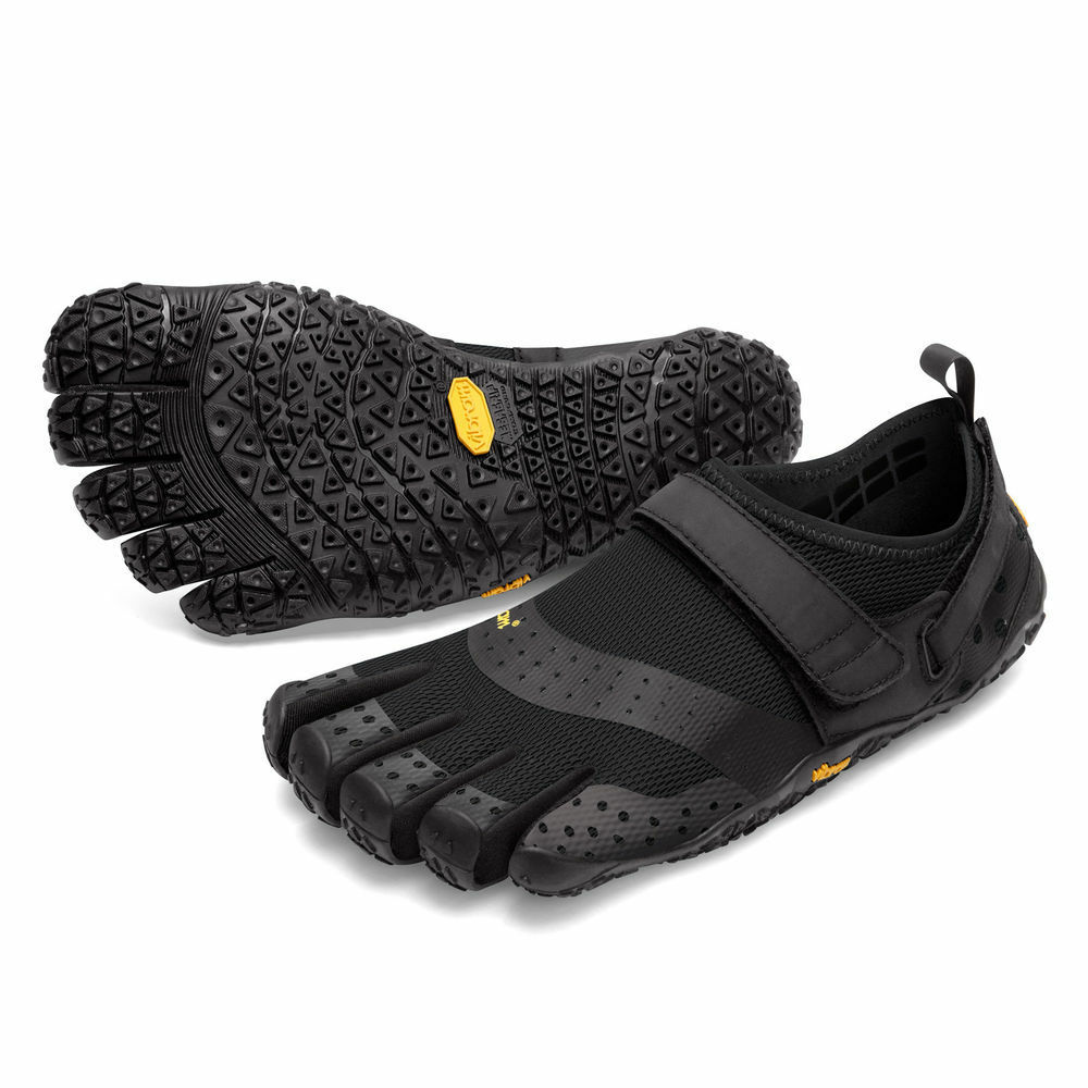 Vibram V-Aqua Ladies Outdoor Water Trail Five Fingers Mega Grip shoes Trainers