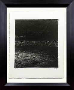 Henry-MOORE-Lithograph-Hand-SIGNED-034-Multitude-II-034-LTD-Ed-no-72-w-Frame