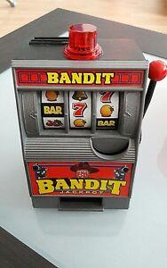 Jackpot Bandit - einarmiger Bandit - Deutschland - Jackpot Bandit - einarmiger Bandit - Deutschland