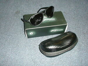 d860de4bcc82 Image is loading Korda-4th-Dimension-Polarised-Sunglasses-Avi-Black-Frame-