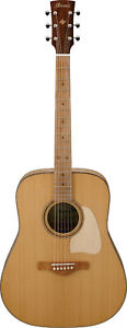 Ibanez-AVD15MPL-OPS-Artwood-Vintage-Acosutic-Serie-6-String-Open-Pore-Semi-Gloss