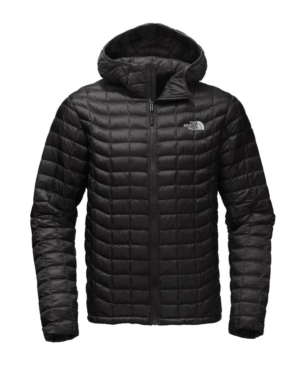 Mens The North Face Thermoball Hoodie 19