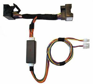 Terrific Vw Adapter Cable Mute Adapter For Parrot Ck3100 Ck3500 Ebay Wiring 101 Orsalhahutechinfo