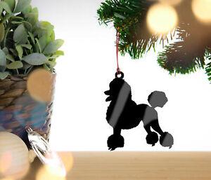 Barboncino-Albero-di-Natale-Bauble-decorazione-ornamento