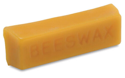1 oz PURE NATURAL Beeswax Bars