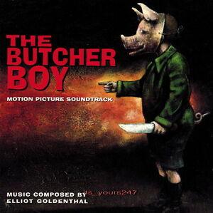 The-Butcher-Boy-Original-Soundtrack-1998-Elliot-Goldenthal-CD