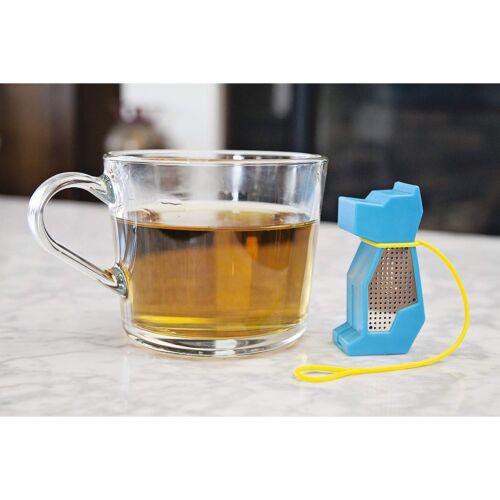 Steeper Talisman Designs Earl the Dog Loose Leaf Tea Infuser