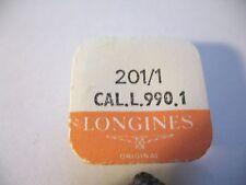 LONGINES 990.1 CENTRE WHEEL PART 201/1