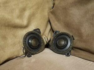 Dodge-Nitro-Polk-Audio-Tweeters