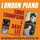 Eddie Thompson and Dave Lee - London Piano Feat Tubby Hayes CD Album