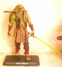 Star Wars: Kit Fisto Jedi Vs. Darth Sidious 5-pack The Saga Collection 2006