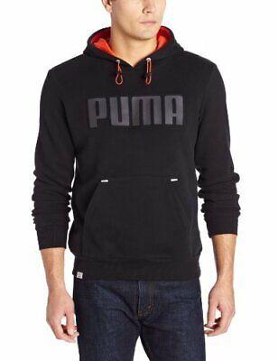 PUMA Mens Stealth Pullover Hoody