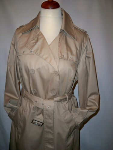 Manteau Taille Anne Weyburn Trench 20 pluie Uk pUwB8qF
