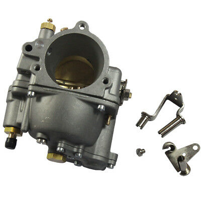 Cycle Super E Shorty Carburetor Big Twin or Sportster USA