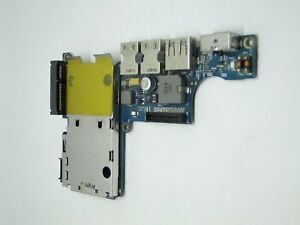 820-2055-A-Apple-MacBook-Pro-C2D-15-034-2-16-2-33GHz-tarjeta-de-E-S-DC-IN-Audio-A12