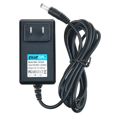 AC Adapter For Fellowes PowerShred 36083 A57-013-15Z01 A57-012-15Z PS30//50 36134