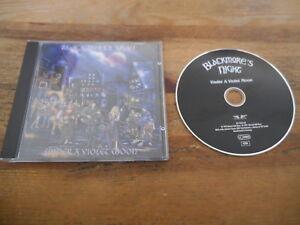 CD-Rock-Blackmore-039-s-Night-Under-A-Violet-Moon-16-Song-SPV-STEAMHAMMER-jc