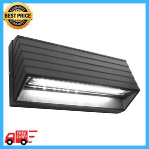Modern-LED-Outdoor-Outside-External-Patio-Wall-Light-Down-Lamp-Garden-Yard-Porch