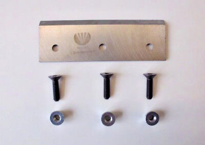 Ausdauernd Negri Schneidmesser Messer Häckselmesser + Befestigung Häcksler R 95 R095048