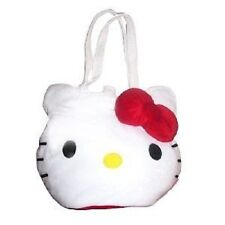 Hello Kitty Oversized Plush Tote Bag - Licensed Product