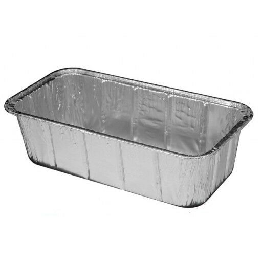 2 lb Loaf Pans from HFA