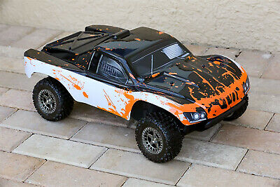 6S BLX Cover Shell Slash Custom Body Eagle Style for ARRMA Senton 4x4 3S