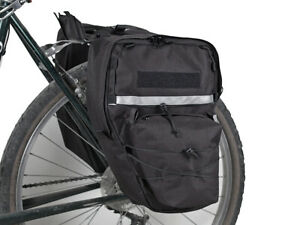 Bushwhacker-Cimmaron-Bike-Pannier-Bicycle-Rack-Cycling-Cargo-Bag-Front-Rear-Pack