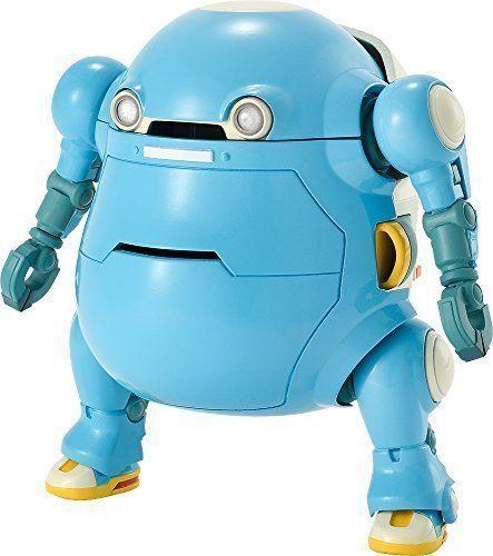 Figura de acción Nendoroid más MechatroWeGo Max fábrica nueva de Japón F S