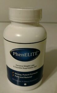 Best Appetite Suppressant 2020.Details About 2 Phenelite Weight Loss Appetite Suppressant Natural Fat Burning 5 2020 60caps