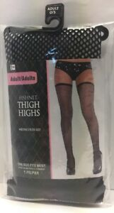 Halloween-Adult-Fishnet-Thigh-Highs-One-Size-Fits-Most-1-Pair