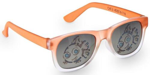 Disney Store Finding Nemo Clownfish Baby Sunglasses Swimwear 100% UV Protection