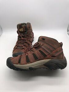 807f9a7a233 Details about Keen Utility Men's Detroit Low ESD Steel Toe Work Shoes Style  1007012D Sz 9 B17