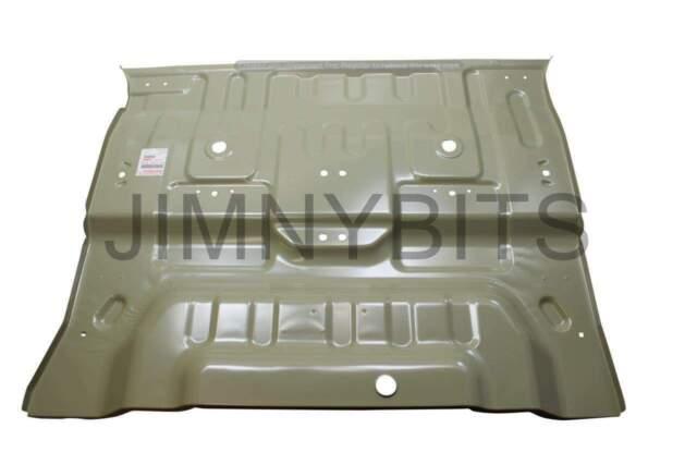 Suzuki Jimny Rear Full Boot Floor Repair Panel