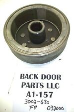 1980 ARCTIC CAT JAG 3000 SNOWMOBILE FLYWHEEL IGNITION 3002-630 032000  A1-157
