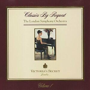 Victoria-039-s-Secret-Classics-By-Request-Volume-1-CD-W-or-w-O-CASE
