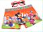 Toddler Baby Boy Girl Underwear 3D Cartoon Boxer Shorts Cotton Trunks Underpants
