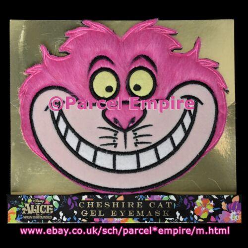 Official CHESHIRE CAT BONKERS Nightdress ALICE in WONDERLAND Disney PJ Pyjama UK