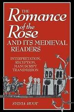 Cambridge Studies in Medieval Literature Ser.: The Romance of the Rose and...