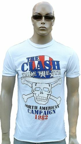 America T Amplified Nord Campaign 1982 Clash BqfwnF1HE