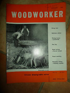 Woodworker-August-1962-Retro-Vintage-Illustrated-Magazine-Advertising
