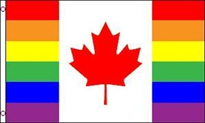 Gay and lesbian canada