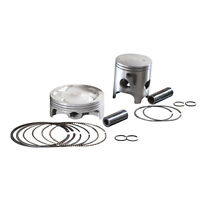 Pro X Piston Kit .040 90mm Honda Cr500r 1984–2001 Cr500