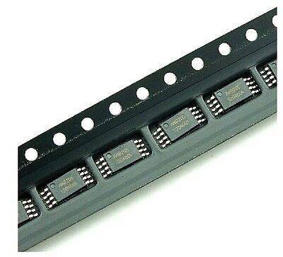 50PCS CEG8205 8205A TSSOP-8 Dual N-Channel Enhancement Mode Mosfet TK