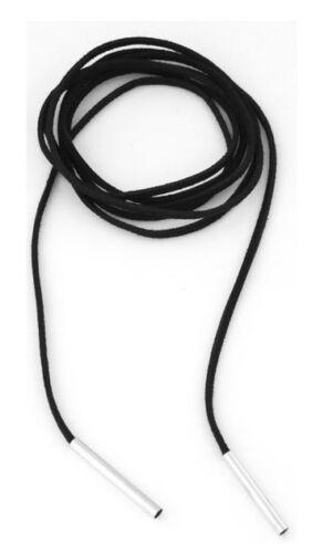 Wickelband Choker Halskette Halsband Kette Kropfband Wickelhalsband Lederband N