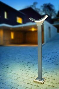 LED-Lampara-de-jardin-vias-caminos-Exterior-pie
