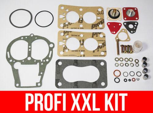 4.02214.00 Profi repsatz Solex 32 DIDTA carburador bmw 316 318 320 518 e21 e12