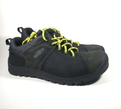 paras aito huippusuunnittelu paras myynti M5368 New Men's Keen Footwear Citizen Waterproof Lace Up Hiking Shoe US 12  M   eBay