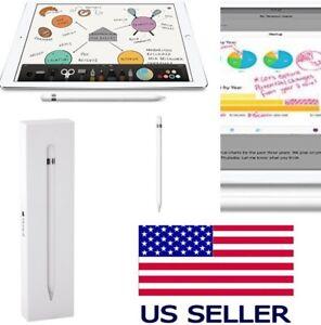 NEW Original Apple Pencil for iPad Pro & Ipad 6th Gen Retail Pack