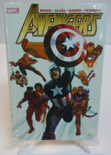 Avengers by Brian Michael Bendis - Volume 3 by Brian M. Bendis (2012, Hardcover)